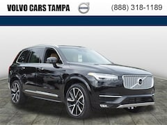 New 2019 Volvo XC90 T6 Inscription SUV K1456915 YV4A22PL8K1456915 in Tampa, FL