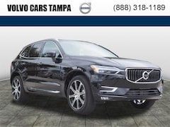 New 2019 Volvo XC60 T5 Inscription SUV KB294223 LYV102DL4KB294223 in Tampa, FL