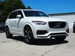 New 2019 Volvo XC90 T6 R-Design SUV K1462627 YV4A22PMXK1462627 in Tampa, FL