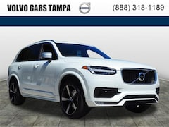 New 2019 Volvo XC90 T6 R-Design SUV K1497888 YV4A22PM4K1497888 in Tampa, FL