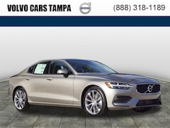 New 2019 Volvo S60 T6 Momentum Sedan KG002502 7JRA22TK6KG002502 in Tampa, FL