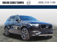 New 2019 Volvo XC90 T6 Momentum SUV K1507886 YV4A22PKXK1507886 in Tampa, FL