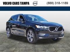 New 2019 Volvo XC60 T6 Momentum SUV KB196779 LYVA22RK7KB196779 in Tampa, FL