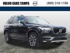 New 2019 Volvo XC90 T5 Momentum SUV K1482090 YV4102CK2K1482090 in Tampa, FL