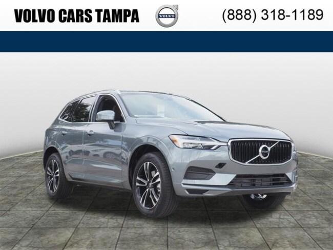 New 2019 Volvo XC60 T5 Momentum SUV in Tampa, FL