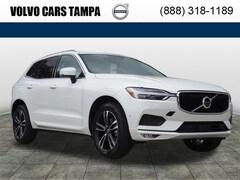 New 2019 Volvo XC60 T5 Momentum SUV KB313311 LYV102DK0KB313311 in Tampa, FL