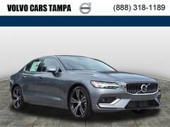 New 2019 Volvo S60 T5 Inscription Sedan KG003163 7JR102FL1KG003163 in Tampa, FL