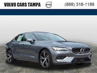 2019 Volvo S60 T5 Inscription Sedan for sale in Tampa