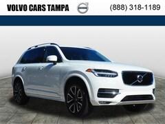 New 2019 Volvo XC90 T5 Momentum SUV K1452902 YV4102CK8K1452902 in Tampa, FL