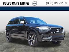 New 2019 Volvo XC90 T6 R-Design SUV K1492725 YV4A22PM6K1492725 in Tampa, FL