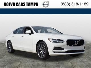 New 2018 Volvo S90 T6 AWD Momentum Sedan JP006771 LVY992MK5JP006771 in Tampa, FL