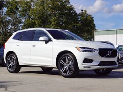 New 2019 Volvo XC60 T6 Momentum SUV KB263957 LYVA22RK1KB263957 in Tampa, FL