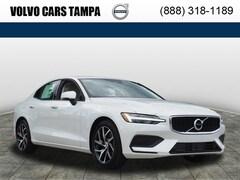New 2019 Volvo S60 T5 Momentum Sedan KG013150 7JR102FKXKG013150 in Tampa, FL