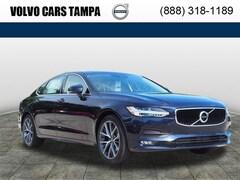 New 2019 Volvo S90 T5 Momentum Sedan KP110073 LVY102AK1KP110073 in Tampa, FL