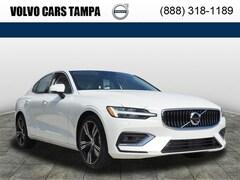New 2019 Volvo S60 T6 Inscription Sedan KG007518 7JRA22TL1KG007518 in Tampa, FL