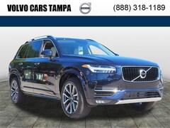 New 2019 Volvo XC90 T5 Momentum SUV K1499198 YV4102CK8K1499198 in Tampa, FL