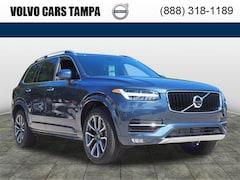 New 2019 Volvo XC90 T5 Momentum SUV K1504466 YV4102CK1K1504466 in Tampa, FL
