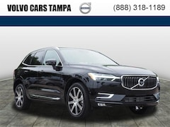 New 2019 Volvo XC60 T6 Inscription SUV K1334635 YV4A22RLXK1334635 in Tampa, FL