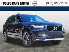 New 2019 Volvo XC90 T5 Momentum SUV K1503245 YV4102CK2K1503245 in Tampa, FL