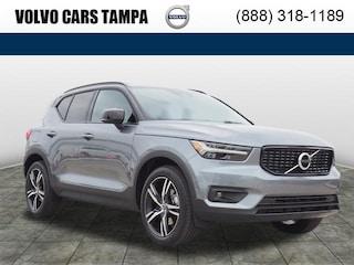 New 2019 Volvo XC40 T4 R-Design SUV K2108505 YV4AC2HM5K2108505 in Tampa, FL