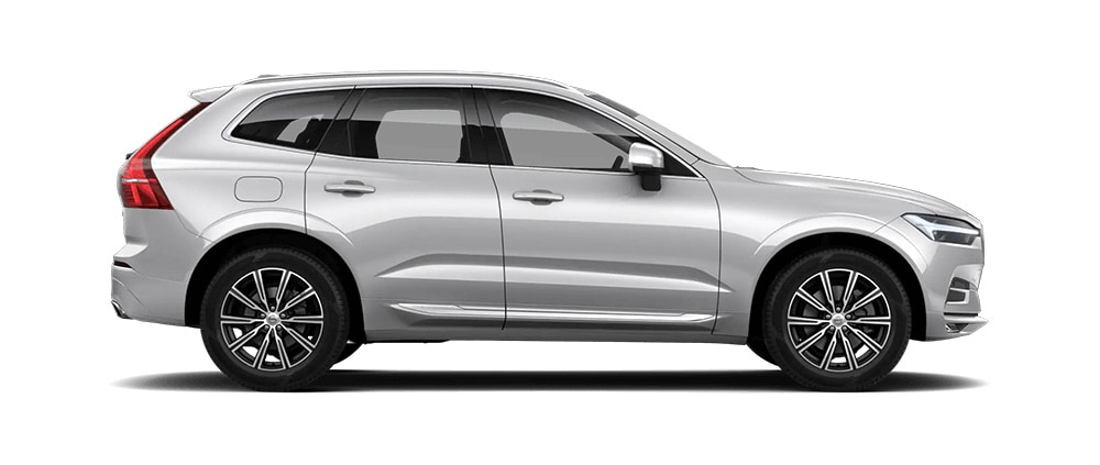 2021 Volvo XC60 T8 Inscription