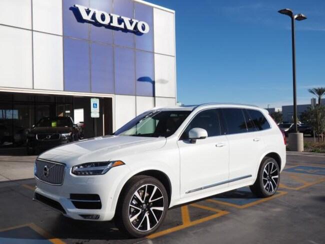 New 2019 Volvo XC90 T6 Inscription SUV Tempe, AZ