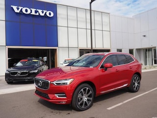 New 2019 Volvo XC60 T5 Inscription SUV for sale in Tempe, AZ at Volvo Cars Tempe
