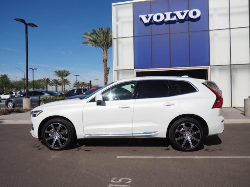 2019 New Volvo XC60 T5 Inscription For Sale in Gilbert, AZ