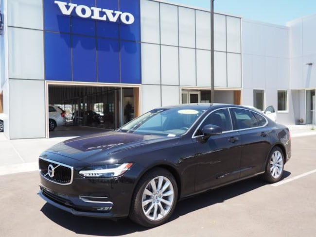 רק החוצה Used 2017 Volvo S90 For Sale at Volvo Cars Gilbert | VIN NH-15