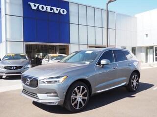 New 2019 Volvo XC60 T5 Inscription SUV for sale in Tempe, AZ at Volvo Cars Tempe