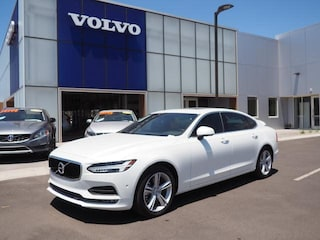 New 2018 Volvo S90 T5 FWD Momentum Sedan for sale in Tempe, AZ at Volvo Cars Tempe