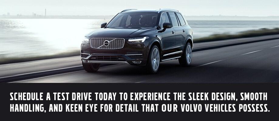 Volvo Of Tempe >> Volvo Test Drive Volvo Dealer Tempe Az Near Phoenix Arizona
