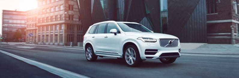 New Volvo Xc90 For Sale Gilbert Near Phoenix Tempe Mesa Az