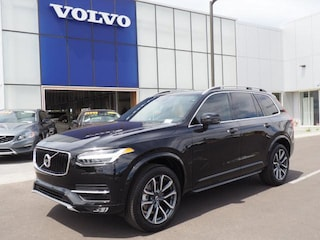 New 2018 Volvo XC90 T6 AWD Momentum (7 Passenger) SUV for sale in Tempe, AZ at Volvo Cars Tempe