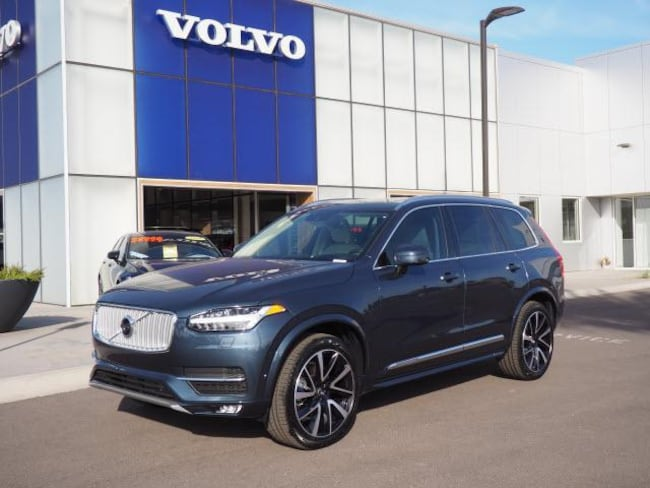 New 2019 Volvo XC90 T6 Inscription SUV Tempe, AZ