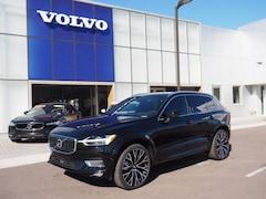 New 2019 Volvo XC60 T6 Inscription SUV for sale in Tempe, AZ at Volvo Cars Tempe