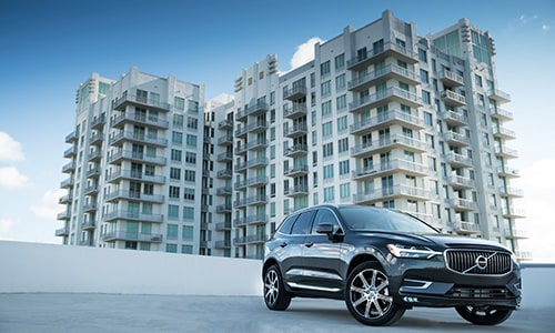 Volvo XC60 Special Offer