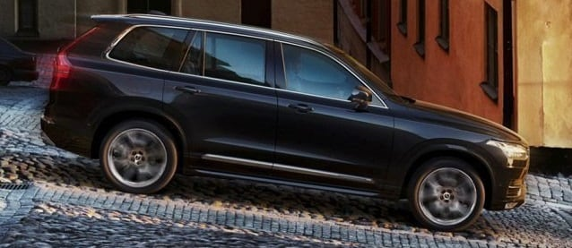 View our XC90 Inventory at Schumacher Volvo Cars of the Palm Beaches