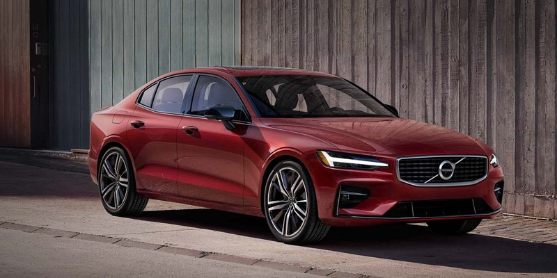 2020 Volvo S60 Special Offer