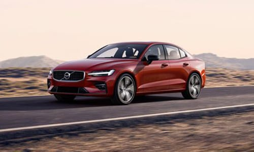 Volvo S60 Special Offer