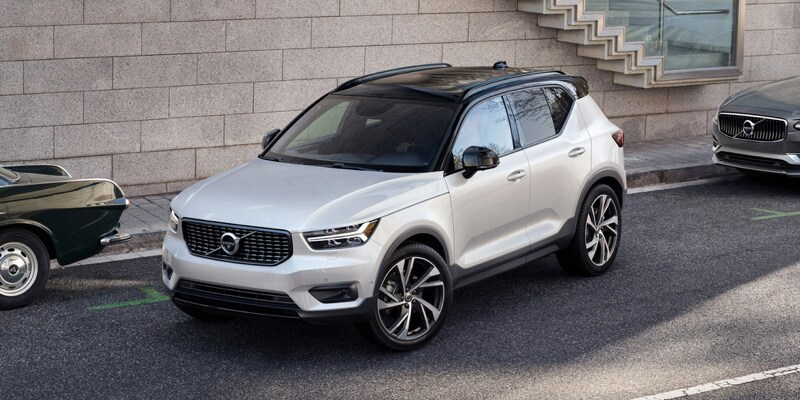 2020 Volvo XC40 Special Offer