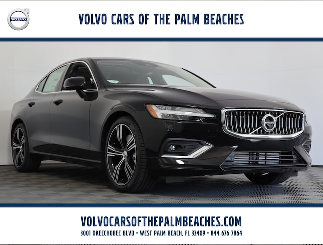 2019 Volvo S60 T6 Inscription Sedan for sale in West Palm Beach