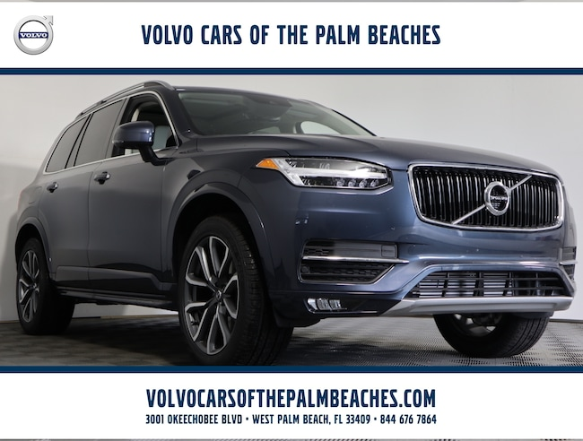 2019 Volvo XC90 T6 Momentum SUV for sale in West Palm Beach