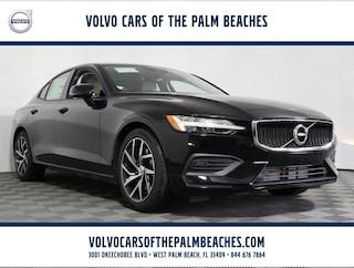 2019 Volvo S60 T5 Momentum Sedan