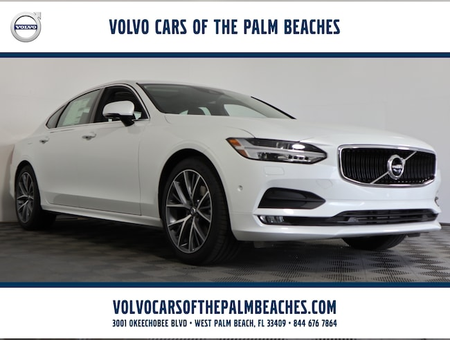 2019 Volvo S90 T5 Momentum Sedan for sale in West Palm Beach