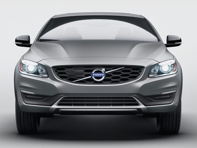 New Volvo S60 Cross Country at Schumacher Volvo Cars of the