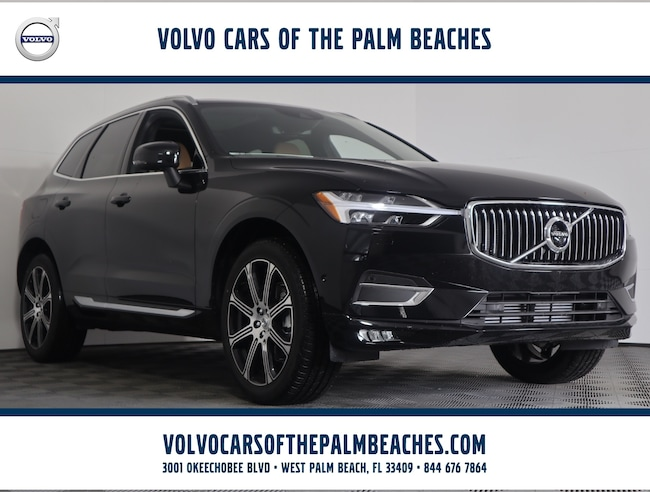 2019 Volvo XC60 T5 Inscription SUV for sale in West Palm Beach