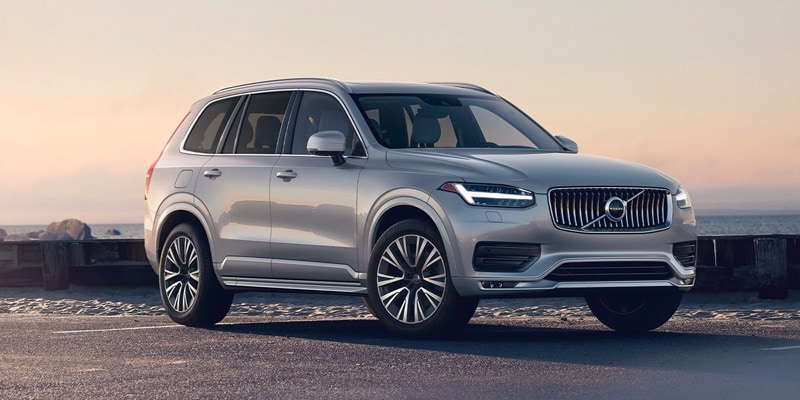 2020 Volvo XC90 Special Offer