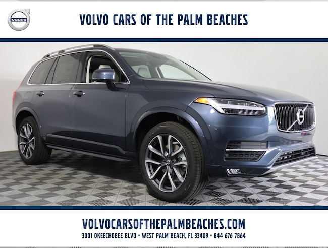 2019 Volvo XC90 T5 Momentum SUV for sale in West Palm Beach