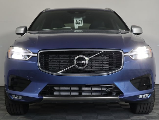 2019 volvo xc60 for sale west palm beach fl vl0190065. Black Bedroom Furniture Sets. Home Design Ideas